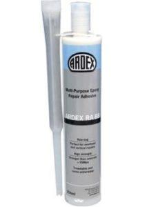 ARDEX RA 88 epoxy repair adhesive